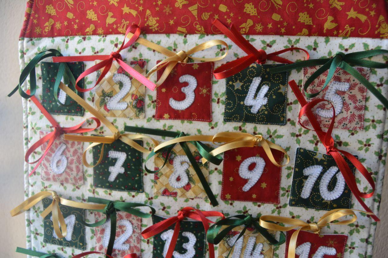 #18-01EL Calendario de Adviento MéCeMe